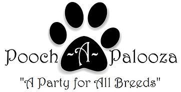 Pooch A Palooza Logo