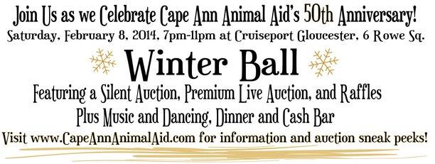 Winter Ball 2014