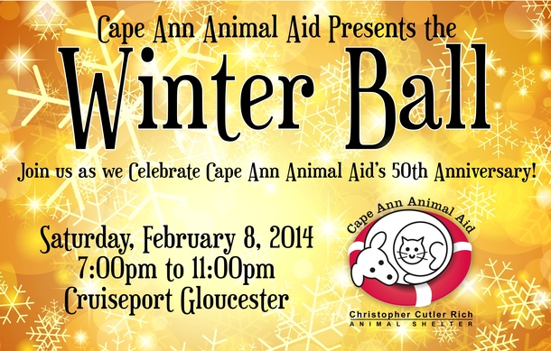 Winter Ball 2014